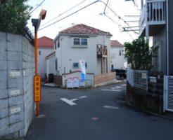 探偵 東京 住宅街での張り込み