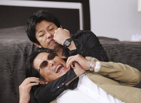KEN探偵事務所が協力した映画『後妻業の女』