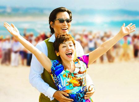 KEN探偵事務所協力映画『後妻業の女』8月27日公開。