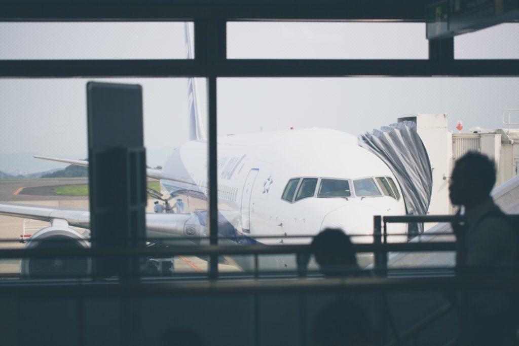 成田空港で証拠を撮る探偵!夫の浮気調査