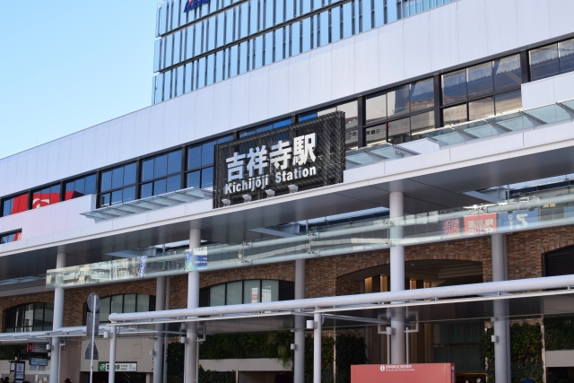 吉祥寺・武蔵野市の浮気調査はKEN探偵事務所へ