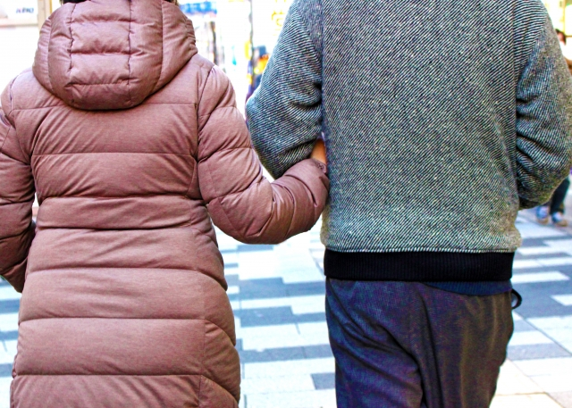 熟年不倫の落とし穴~熟年離婚で幸せになれるか?