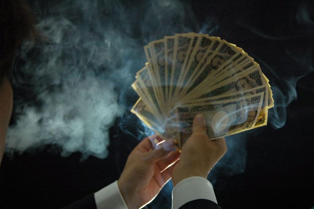何百万円もとりながら捏造報告する悪徳探偵事務所