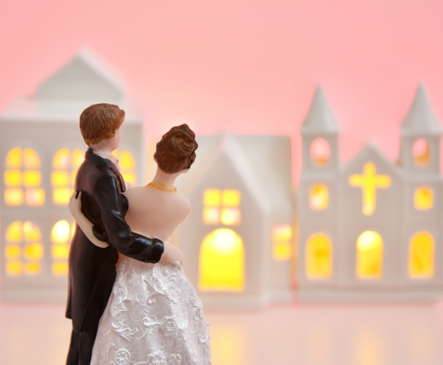 幸福は結婚できまる!安心担保の結婚調査