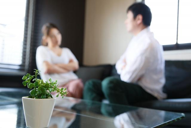 協議離婚から離婚調停へ