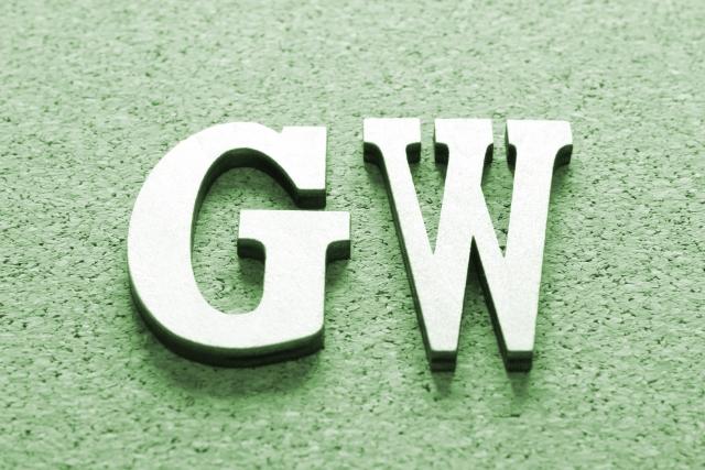 ゴールデンウィークの浮気調査