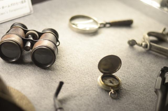 興信所と探偵の違いと歴史