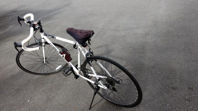 自転車尾行調査