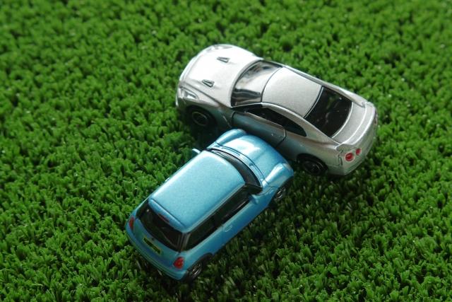 交通事故保険金詐欺調査