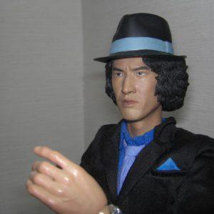 私立探偵工藤